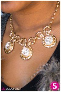 Hynotized-Gold $5 necklace set