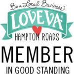 be a local love va business member badge
